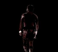 Rocky balboa by NeverGiveUp
