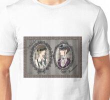 Nostalgic Romance Unisex T-Shirt