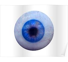 Awesome  Eye - Cool effect Poster