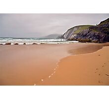 Kerry Shoreline  Photographic Print