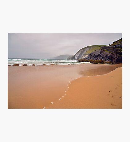 Kerry Shoreline  Photographic Print