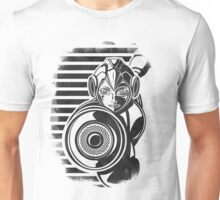 Megaman Nintendo Geek Line Artly Unisex T-Shirt