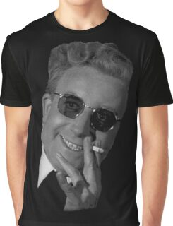 Dr Strangelove Graphic T-Shirt