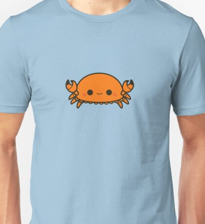 Kawaii zodiac-Cancer Unisex T-Shirt