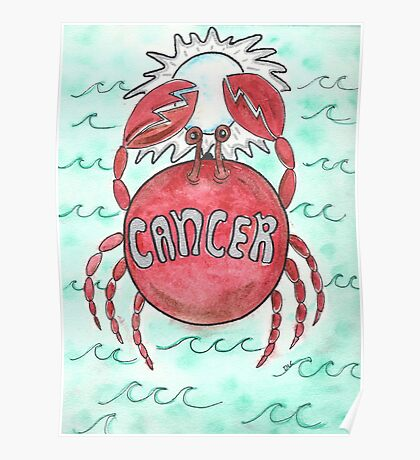 Cancer Poster