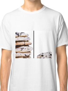 Tea Biscuits Classic T-Shirt