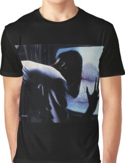 VideoDrome - Test Graphic T-Shirt