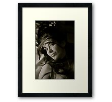 j'adore... j'adore.... j'adore.... !!!!!!! ...Welcome to my Nirvana – A Place For Me To Express Myself..Buy what you like! Framed Print