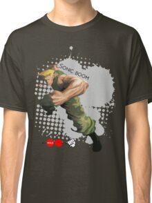 Sonic Boom Classic T-Shirt