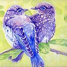 Springtime Is For Love by Karen Clark