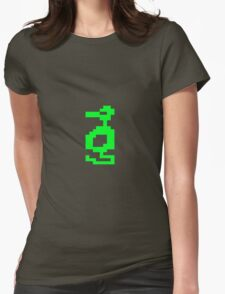 Grundle Womens Fitted T-Shirt