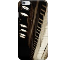 Harmonium (iPhone case) iPhone Case/Skin