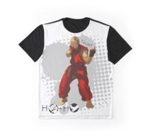 Taunt Graphic T-Shirt