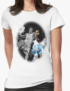 Durantula! Womens Fitted T-Shirt