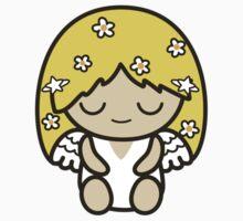Kawaii zodiac-Virgo Kids Tee