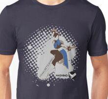 Hyakuretsukyaku Unisex T-Shirt