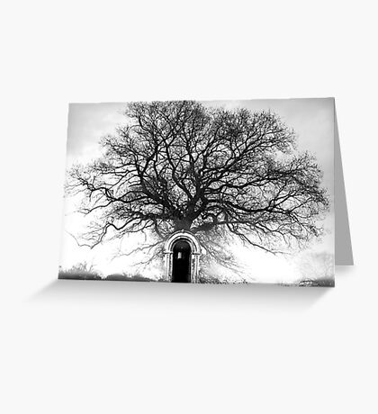 PRINCIPIUM Greeting Card