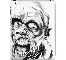 Zombie iPad Case/Skin