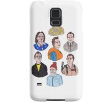Murray Samsung Galaxy Case/Skin