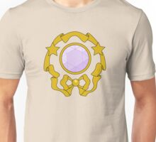 Crystal Star Compact Unisex T-Shirt