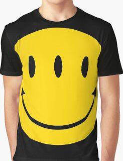 Transmetropolitan Graphic T-Shirt