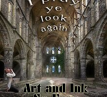 For Banner in Art and Ink So Free by vigor