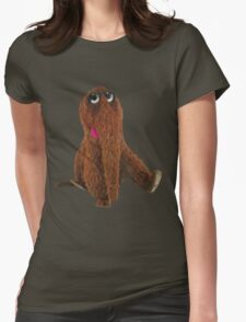 Awesome snuffleupagus T-Shirt