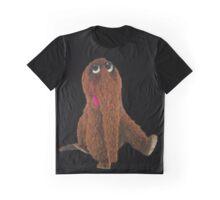 Awesome snuffleupagus Graphic T-Shirt