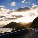 Great Ocean Road II by James McKenzie