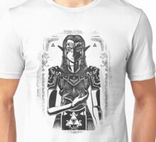 Legend of Zelda Princess Geek Art Unisex T-Shirt