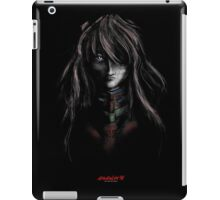 Asuka Evangelion Anime Tra Digital Painting  iPad Case/Skin