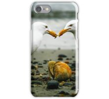 Dinner for two  iPhone Case/Skin