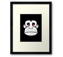 The Great Ape Framed Print