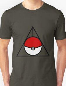 Pokemon Hallows Unisex T-Shirt