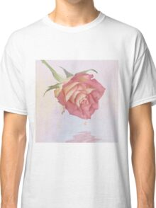 One drop of love... Classic T-Shirt