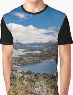 Patagonia (Argentina) Graphic T-Shirt