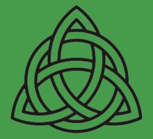 Celtic Knot III Kids Clothes