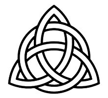 Celtic Knot III by FORESTKAT