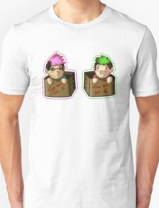 Septiplier-in-a-box Fan Items! T-Shirt