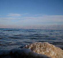 Dead Sea by dher5