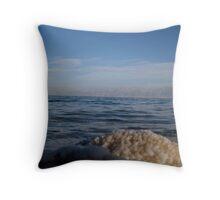 Dead Sea Throw Pillow