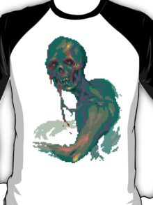 Pixel Zombie T-Shirt