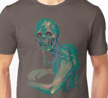 Pixel Zombie Unisex T-Shirt