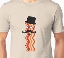 Sir Baconton Unisex T-Shirt