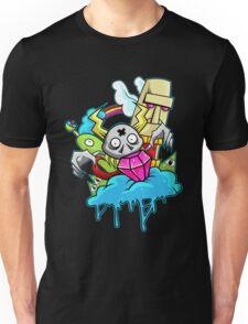 That Ol' Gem Plucker Unisex T-Shirt