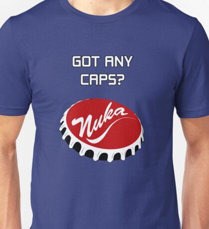 Got Any Caps? Unisex T-Shirt