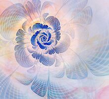 Floral Impression by John Edwards