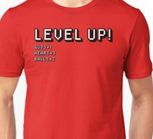 Level Up Unisex T-Shirt