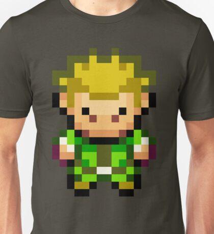 Lt Surge Overworld Sprite Unisex T-Shirt