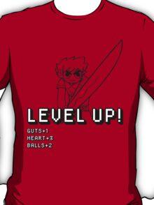 Level Up (w/ Scott Pilgrim) T-Shirt